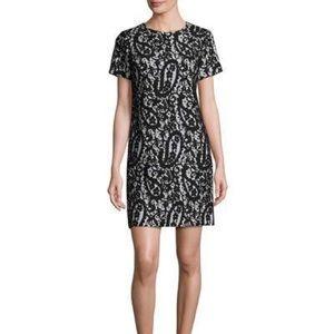 Michael Kors Mod Lace T Dress, sz 12